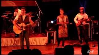 Heart 2 Heart Gospel Concert Part 9 Sheldon Bangera Band