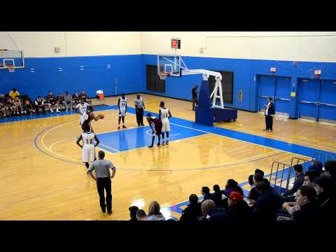 2 | St Thomas More School (Connecticut) Vs Fishburne Military School (Virginia) + Overtime