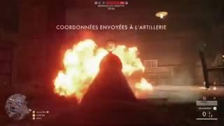 Battlefield 1. Dynamite Ambush 2