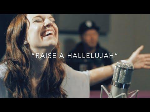 RAISE A HALLELUJAH // Experience Music