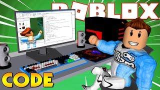 Roblox   KHI KIA TRỞ THÀNH THÁNH LÀM GAME ROBLOX - Game Dev Simulator (Code)   KiA Phạm