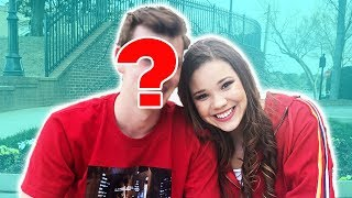 Does Madison Have A BOYFRIEND!?  + BIG ANNOUNCEMENT!!