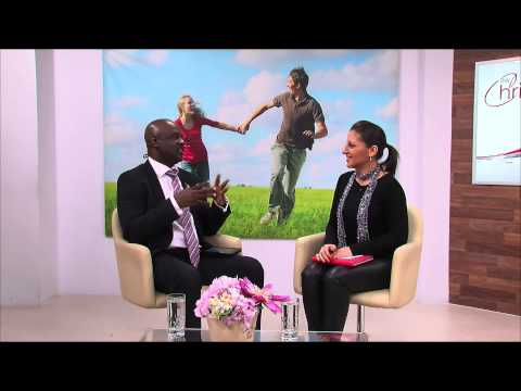 Turning cancer into something positive, how to de-stress and lots more, 02.01.15, Chrissy B Show