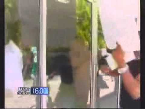 419 Drug Barons attack Nigerian Ambassador in Bangkok Thailand