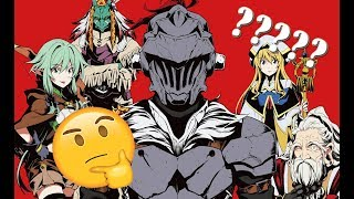 To Everyone Upset About Goblin Slayer