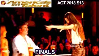 """Courtney Hadwin """"River Deep Mountain High"""" STAR IN THE MAKING 