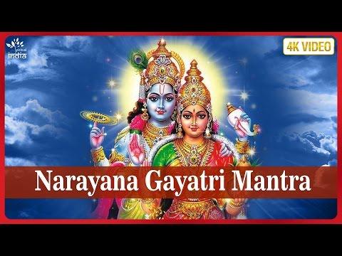 Download Lagu Om Narayanaya Vidmahe Vasudevaya - Vishnu Gayatri Mantra Brahman Chanting | Bhakti Songs Hindi MP3 Free
