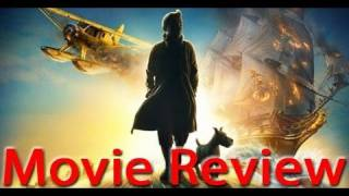 IGN Reviews - Adventures of Tintin Movie Review