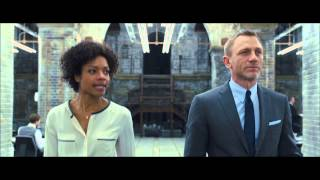Skyfall - Bond and Moneypenny Meet Again (1080p)
