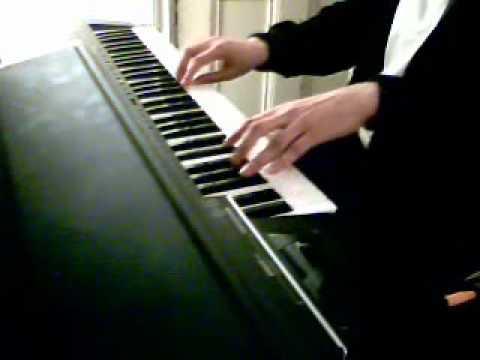Mere Mehboob Qayamat Hogi Instrumental On Keyboard video