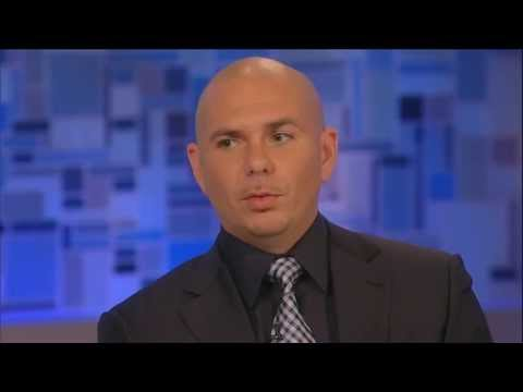 "Pitbull: ""I'd Be An Entrepreneur One Way or Another"""
