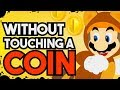 Why I believed that it is NOT Possible to Beat Super Mario 3D Land Without Touching a Coin.