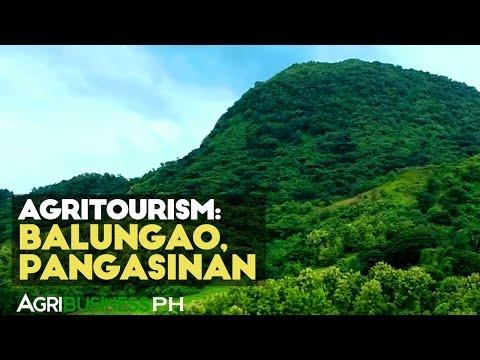 Balungao, Pangasinan Agri-Tourism - Agribusiness Season 1 Episode 3 Part 3