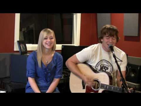 Taylor Swift  The Way I Loved You Julia Sheer, Tyler Ward acoustic