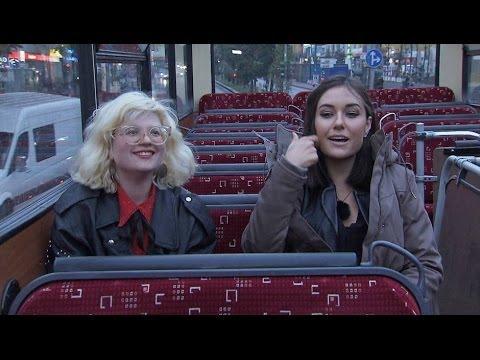 Durch Die Nacht Mit Sasha Grey Und Mary Ocher video