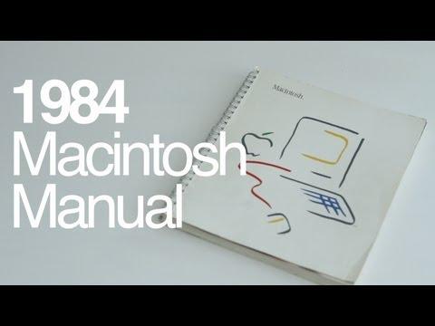 Mac Manual