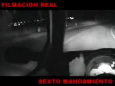 Video Real de la Santisima Muerte