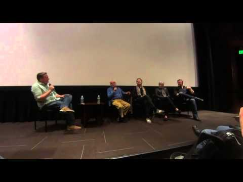 Karate Kid Q&A W/Director John G Avildsen & Cast Part 1
