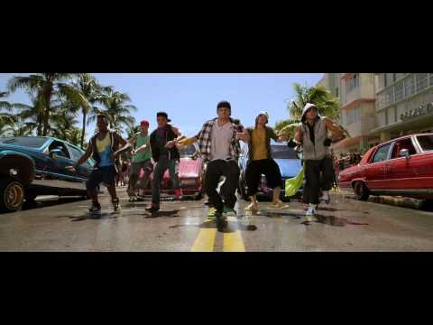 Step Up Revolution Opening Sequence Full Mob # 1(hd 720) video