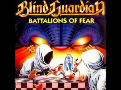 Blind Guardian - Wizard's Crown