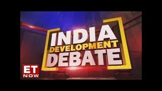 FM Arun Jaitley Hints At Farm Relief Package In Interim Budget | India Development Debate