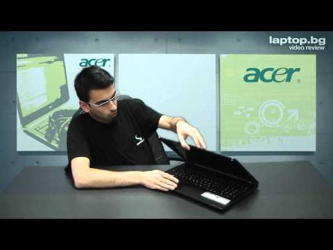 Acer Aspire 5742 - laptop.bg (Bulgarian Full HD version)