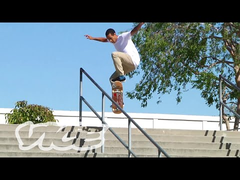 Epicly Later'd: Chima Ferguson