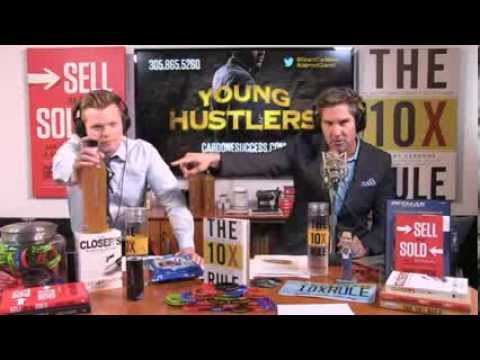 Marijuana and The More Formula - Young Hustlers Episode 11