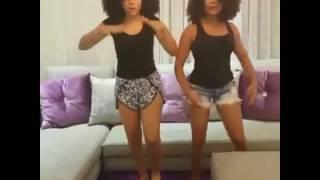 download lagu Cheddy García Y Su Hija Chelsy Bailando Aceite En gratis
