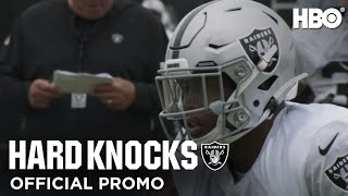 Hard Knocks: Training Camp with the Oakland Raiders (Episode 2 Promo) | HBO