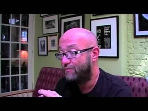 Dan Abnett - Teasers and Promos