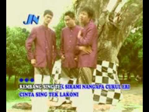 Tinta Biru - D'lanank.3gp video