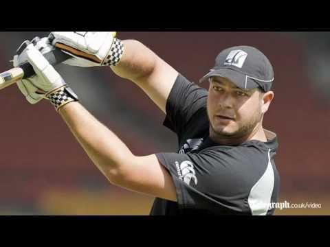Jesse Ryder assault 'sad day for New Zealand cricket'