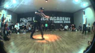PRIDE OF BBOY VOL 2 예선6