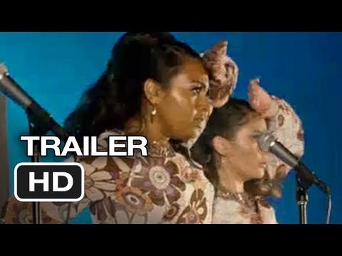 The Sapphires Theatrical Trailer 1 (2013) - Chris O'Dowd Movie HD