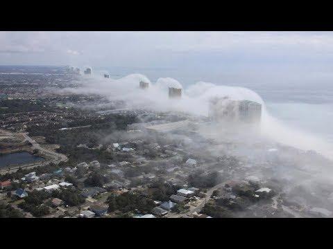 Что-то очень странное происходит с Океанами