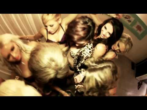 Flava Stevenson Vs Free G Re Work 2012 Crazy Crowd Unofficial Sexy Girl Video Hd .mp4 video