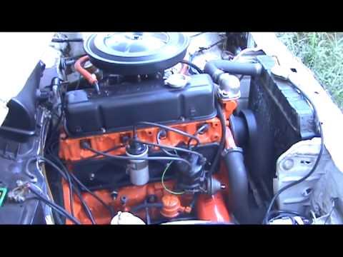 Chevette 76 com Motor 4cc de Opala