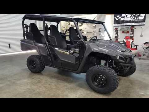 Check Out This 2018 Yamaha Wolverine X4 - Langston Motorsports For Sale in Temecula, CA