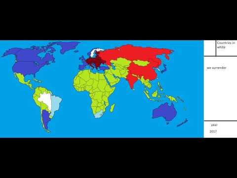 NATO vs BRICS
