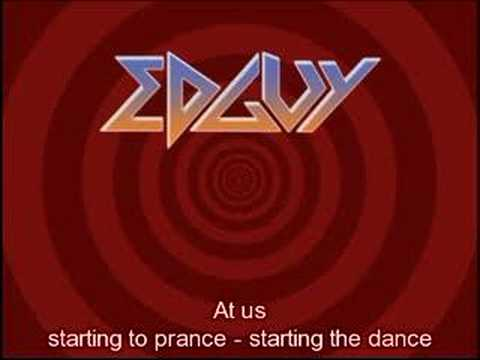 Edguy - Judas At The Opera