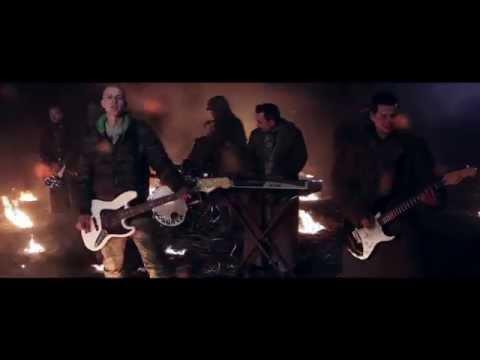 Nemzeti Hang - Jégvirág Nyílik | OFFICIAL MUSIC VIDEO |