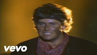 Loverboy - Queen Of The Broken Hearts (Official Video)