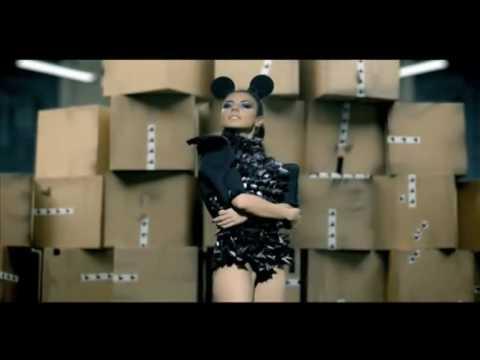 Винтаж - Mickey