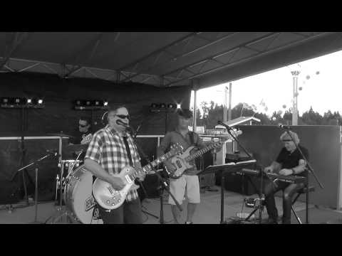 Renovation Blues Band - Caldonia - Cowichan Exhibition 2014