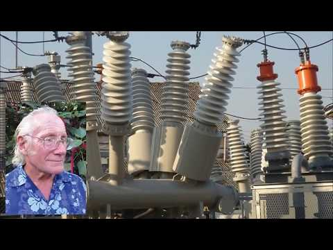 Free Energy And The Secret Space Program