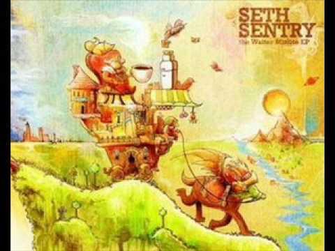 Seth Sentry - Simple Game