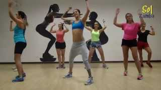 Meghan Trainor - All About That Bass | Sol Zumba