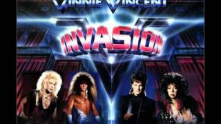 Watch Vinnie Vincent Invasion Babyo video