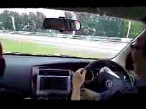product Introduction all new Nissan Grand Livina